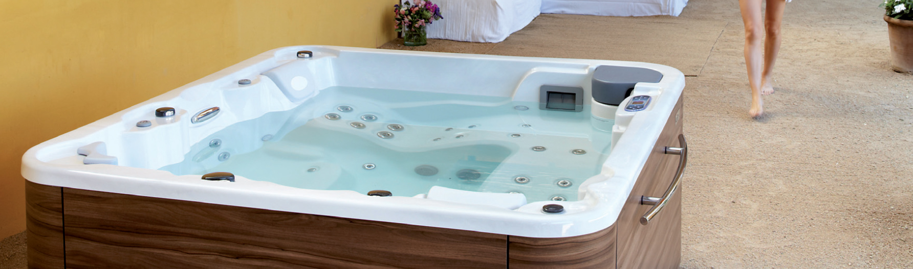 Spa ext rieur jacuzzi int rieur spa 5 places spa 6 places spa inox suisse - Jacuzzi 2 places exterieur ...
