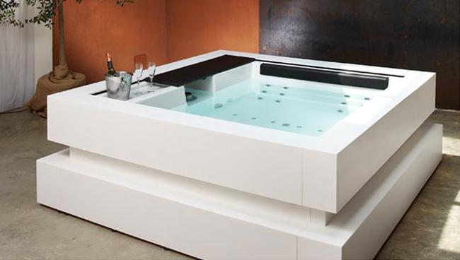 Spa design, Jacuzzi design, Spa 4 places | Achat spa Suisse